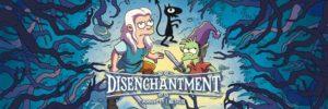 Disenchantment: Erste Bilder aus Matt Groenings neuer Fantasy-Serie auf Netflix