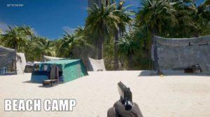 """Mit diesem """"Far Cry 5""""-Mod könnt ihr die Insel aus """"Lost"""" erkunden"""