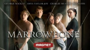 Marrowbone - Trailer