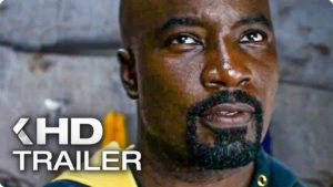Marvel's Luke Cage - Trailer zur 2. Staffel