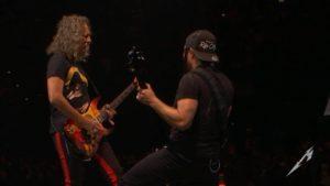 """Metallica spielen Live """"Skandal im Sperrbezirk"""" Spider Murphy Gang"""