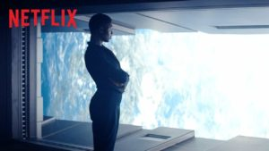 Nightflyers - Trailer zu R.R. Martins Horror-Serie