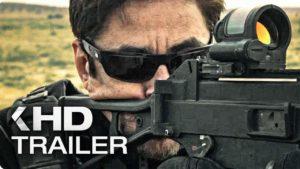 Sicario 2 - Trailer