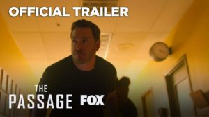 The Passage - Trailer