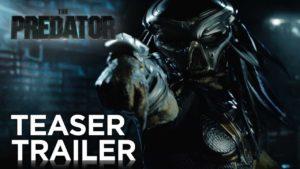 The Predator (2018) - Trailer