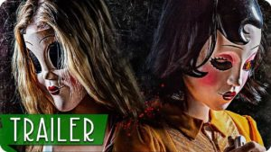 The Strangers: Opfernacht - Trailer