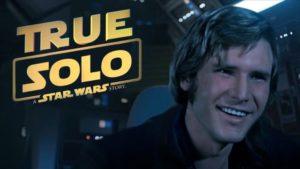 True Solo: Harrison Ford ersetzt Alden Ehrenreich im Solo Trailer