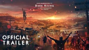 Dark Rising - Trailer
