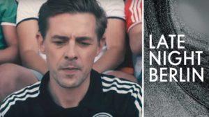 Der WM-Song für alle, die nichts mit Fussball anfangen können