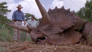 Alle Jurassic Park dinosaurer forklarede