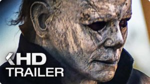 Halloween - Trailer för Michael Myers retur