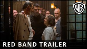 Hotel Artemis - Red Band Trailer