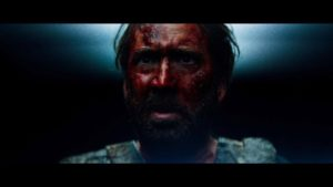 Mandy - Trailer
