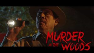 Murder in the Woods - Trailer