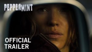 Peppermint - Trailer