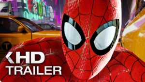 Spider-Man: A New Universe - Trailer