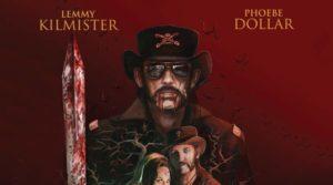 Sunset Society - Trailer mit Lemmy, Tracii Guns und Dizzy Reed als Darsteller in Vampir-Horrorfilm