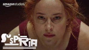 Suspiria (2018) - TRAILER