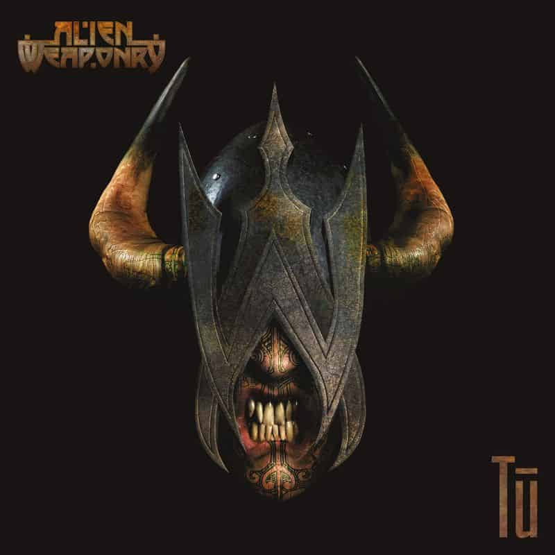 Album Review: Alien Weaponry – Tū | Dravens Tales from the Crypt