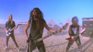 Careless Whisper In The Abyss: Mashup fra Slayer og Wham!
