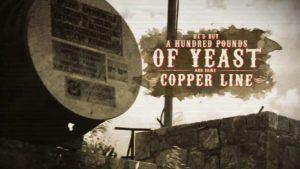 DBD: Copperhead Estrada - DevilDriver