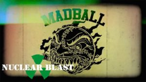 DBD: Rev Up - Madball