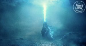 Godzilla: King of the Monsters - First Look