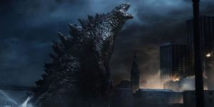 Godzilla: King of the Monsters - Trailer