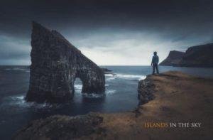 Islands in the Sky: Die Schönheit der Färöer Inseln