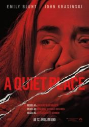 & Quot; A Quiet Place""