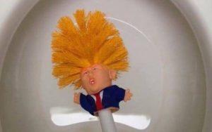 Make Toilet Great Again