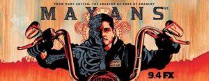 Mayans MC - Neuer Trailer, Poster und Starttermin