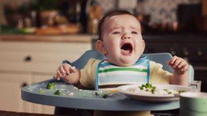 Netto-Babys covern KISS und machen Gemüse-Hass-Rock