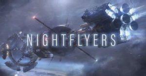 Nightflyers - Trailer zur Netflix-Serie