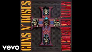 November Rain (piano versjon, 1986 Sound City Session) - Guns N' Roser