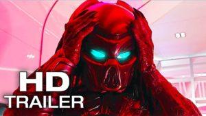 Predator: Upgrade - Neuer Trailer und Poster