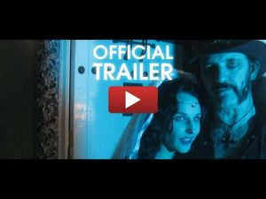 Sunset Society: - Trailer zum Horrorfilm mit Lemmy, Dizzy Reed und Tracii Guns