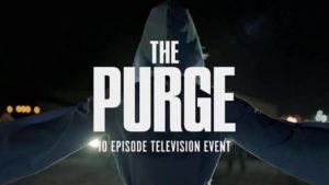 The Purge - Trailer zur Purge-Serie