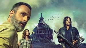 """The Walking Dead"" Staffel 9: Fünf Minuten langer Trailer"