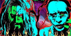 DBD: Helter Skelter - Rob Zombie & Marilyn Manson