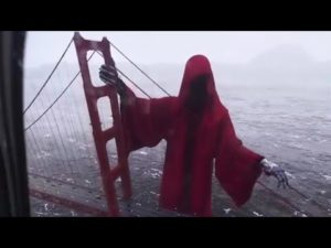 Death is in San Francisco
