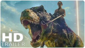Iron Sky 2: The Coming Race - Trailer