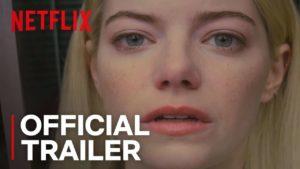 Maniac - Trailer zur Netflix Serie