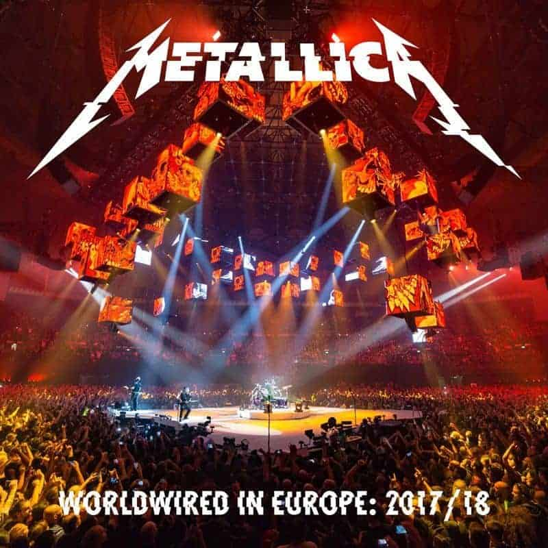 hardwired metallica mp3 download