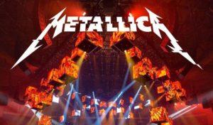 Free MP3 album van Metallica: WorldWired in Europa 2017-2018