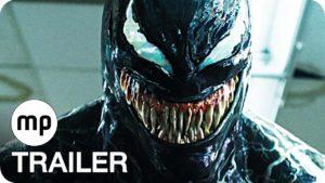 Venom - Nya Trailer