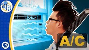Wie eine Klimaanlage funktioniert
