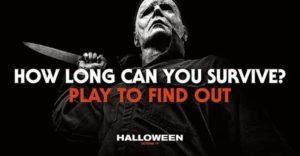 Halloween spil: Undslippe Michael Myers