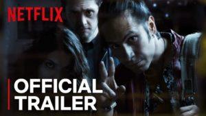 Diablero - Trailer zu Horror-Serie von Netflix