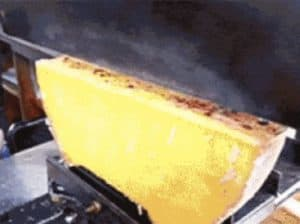 Raclette: Simply Delicious